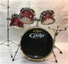 Pacific FS Series 4 Piece Drum Kit